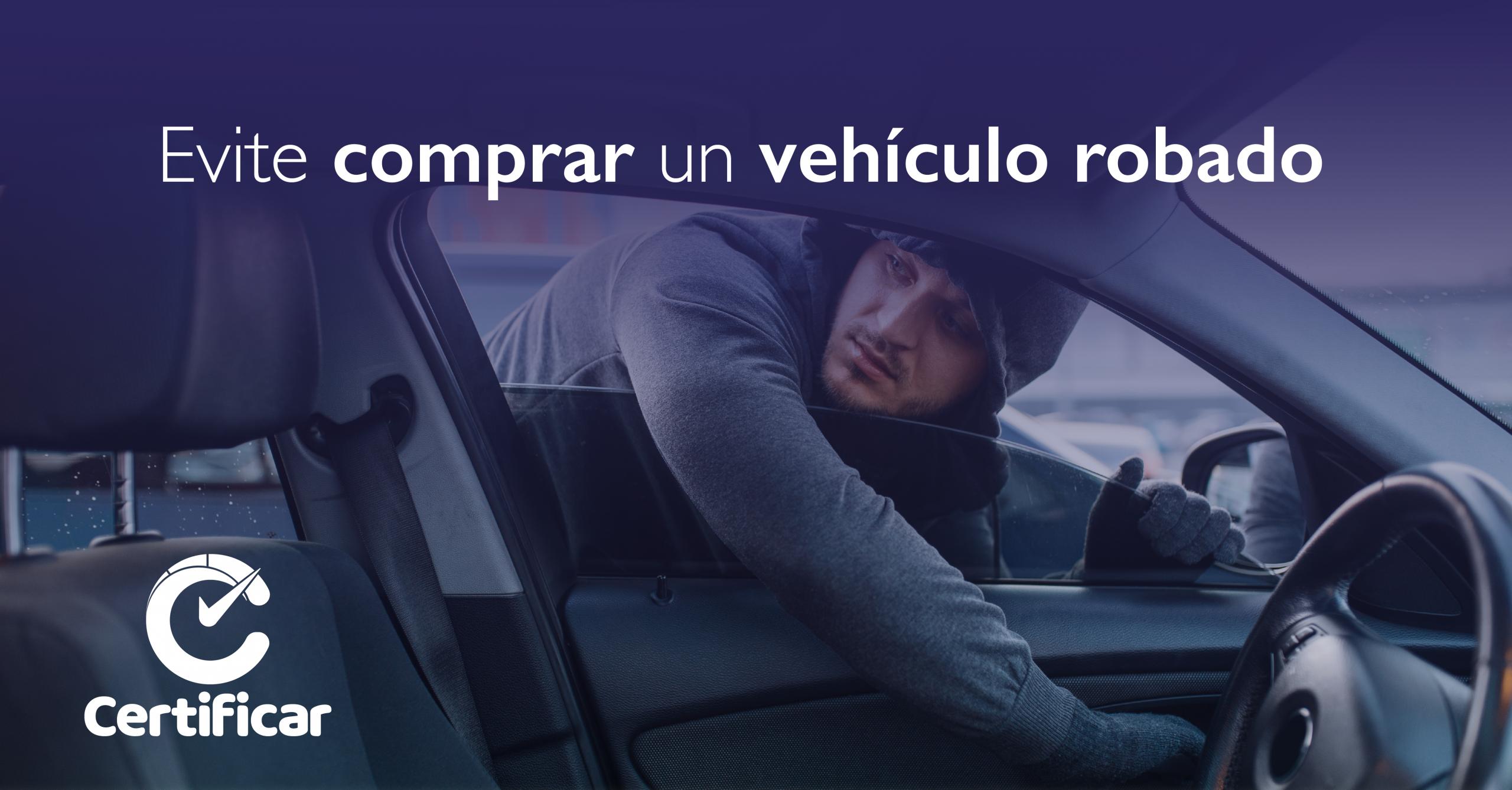Evite comprar un vehículo usado